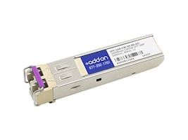 ACP-EP Memory SFP-1GB-CW-49-80-AO Main Image from Left-angle