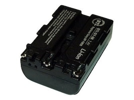 BTI Battery, InfoLithium, for Sony M Series, SY-IM, 7927319, Batteries - Camera