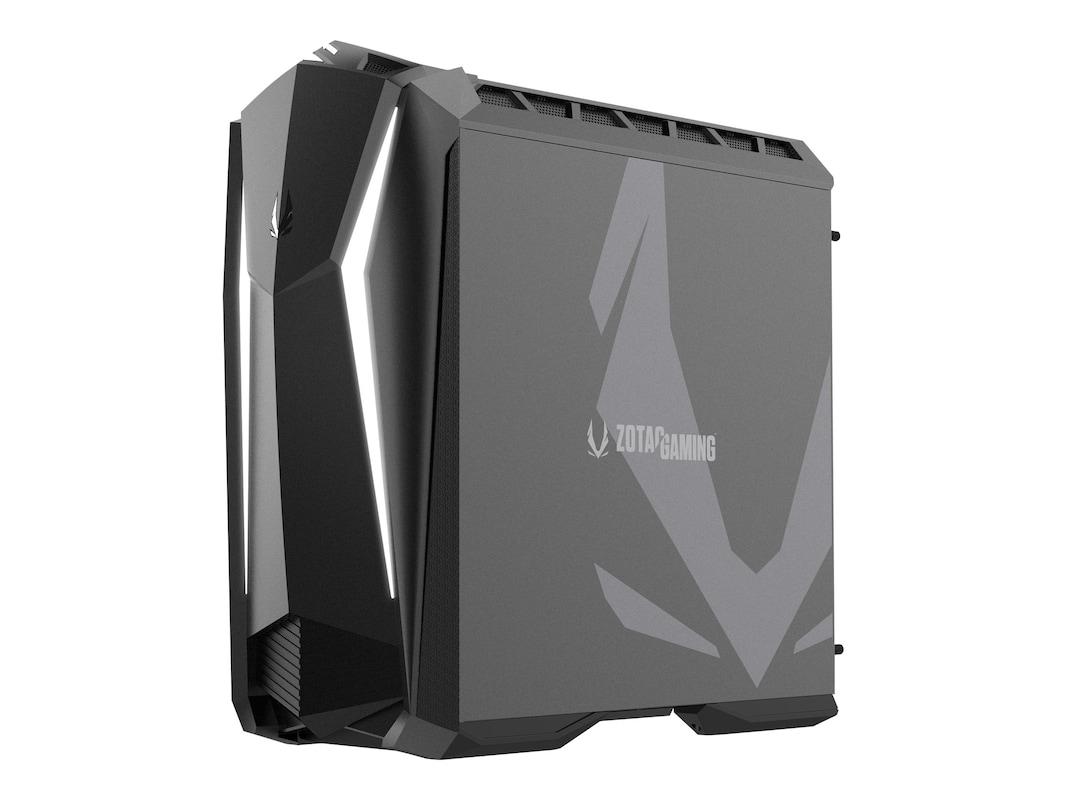 Zotac Desktop PC Core i7-8700K 16GB RTX2080 (GU2080C701B-U-W2B)