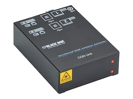 Black Box DKM HD Video and Peripheral Matrix Switch Compact Receiver, ACX1R-22-SM, 33002192, Video Extenders & Splitters