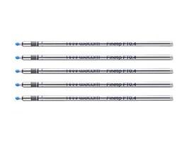 Wacom Finetip 0.4 Refills, 5-pack, ACK22208, 34041353, Pens & Styluses