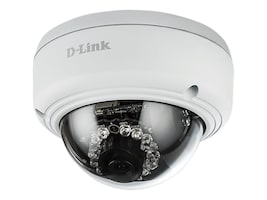 D-Link DCS-4602EV-VB1 Main Image from Right-angle