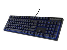 Steelseries Apex M400 Gaming Keyboard, 64555, 32091824, Computer Gaming Accessories
