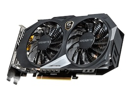 Gigabyte Tech GeForce GTX 950 PCIe 3.0 Overclocked Graphics Card, 2GB GDDR5, GV-N950XTREME-2GD, 30661205, Graphics/Video Accelerators