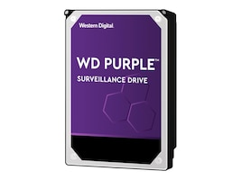 Western Digital WD100PURZ Main Image from Right-angle