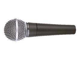 Shure Cardioid Dynamic Mic, Cardioid Dynamic Mic, 30927931, Microphones & Accessories
