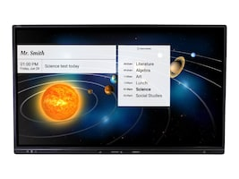 Aver Information Aver CP3-75i 75 display, IFPCP375I, 41042208, Monitor & Display Accessories