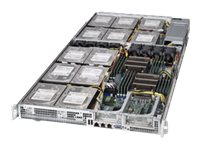 Supermicro SYS-6017R-73HDP+ Main Image from Right-angle