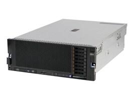 IBM System x3950 X5 Intel 2.26GHz Xeon, 7143D4U, 15496619, Servers