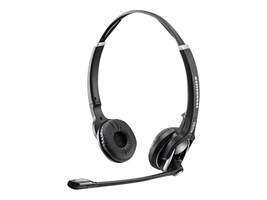 Sennheiser SD Pro 2 Double-sided Wireless Headset, 506008, 16026942, Headsets (w/ microphone)