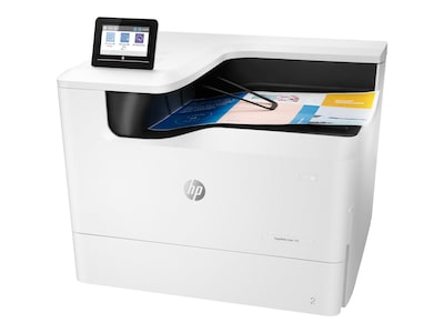 HP PageWide Color 755dn Printer, 4PZ47A#B1H, 36162247, Printers - Ink-jet