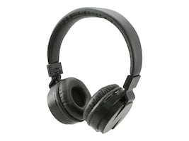 GPX BT Wireless Headphones, IAHB6B, 35740455, Headsets (w/ microphone)