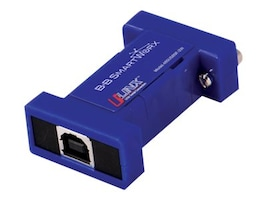 Quatech 485USB9F-2W Main Image from Left-angle
