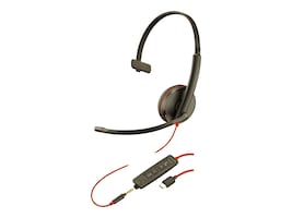 Plantronics 209750-101 Main Image from Right-angle