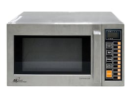 Royal Sovereign Commercial Grade 0.9 cu. ft. Stainless Steel Microwave, RCMW1000-25SS, 33213301, Home Appliances