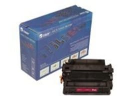 Troy Black MICR Toner Secure High Yield Cartridge for TROY MICR 3015 & HP LaserJet P3015 Printers, 02-81601-001, 11251024, Toner and Imaging Components