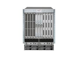 Extreme Networks Brocade VDX 8770-8 15U RM L3 Managed Switch 8GB RAM 16xExpansion slots 3x3000W BrocadeNetworkOS, BR-VDX8770-8-BND-AC, 34898496, Network Switches