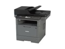 Brother MFC-L5900DW Business Laser All-in-One, MFC-L5900DW, 31478744, MultiFunction - Laser (monochrome)