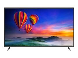 Vizio 54.5 E-Series 4K Ultra HD LED-LCD Smart TV, Black, E55-F1, 35402405, Televisions - Consumer