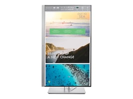 HP 23 E233 Full HD LED-LCD Monitor, Silver (Head Only), 1FH46U9#ABA, 34388605, Monitors