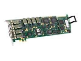 Dialogic D82JCTUEW 887532-8PT PBX PCIE ROHS 5 6, 887-532, 9843792, Fax Servers