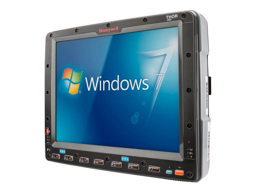 Honeywell Thor VM3 Atom E3826 1.5GHz 4GB 64GB abgn BT 12.1 XGA W7, VM3W2F1A1AUS04A, 30556579, Tablets