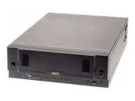 Axis S2208 Camera Station Appliance, 01580-004, 37993595, Video Capture Hardware
