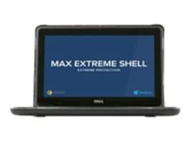 Max Cases Case for Dell Chromebook 3189, DL-ES-3189-11-BLK, 34033468, Carrying Cases - Notebook