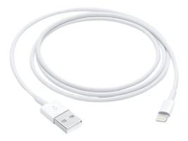 Apple Lightning to USB Type A M M Cable, 1m, MQUE2AM/A, 35753889, Cables