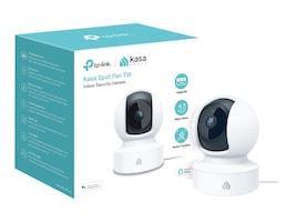 TP-LINK 1080p Kasa Spot Pan Tilt Camera with 3.97mm Lens, KC110, 37199818, Cameras - Security