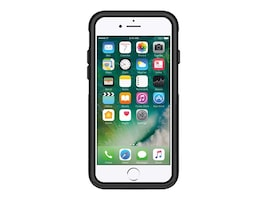 OtterBox Commuter for iPhone 7, Pro Pack, Black, 77-55772, 33931944, Carrying Cases - Phones/PDAs