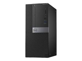 Dell OptiPlex 7040 3.2GHz Core i5 8GB RAM 500GB hard drive, H4JHX, 30819017, Desktops
