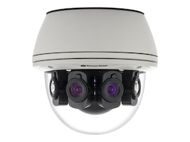 Arecontvision All-In-One H.264 Motorized True Day Night Indoor Outdoor 180-Degree IP Camera, AV20585PM, 33602606, Cameras - Security