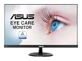 Asus 23.8 VP249H Full HD LED-LCD Monitor, Black, VP249H, 34293956, Monitors
