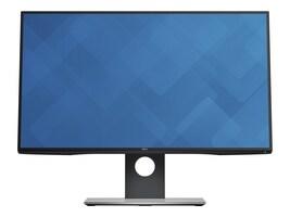 Dell 27 U2717D InfinityEdge QHD LED-LCD Monitor, Black, U2717D, 31800764, Monitors