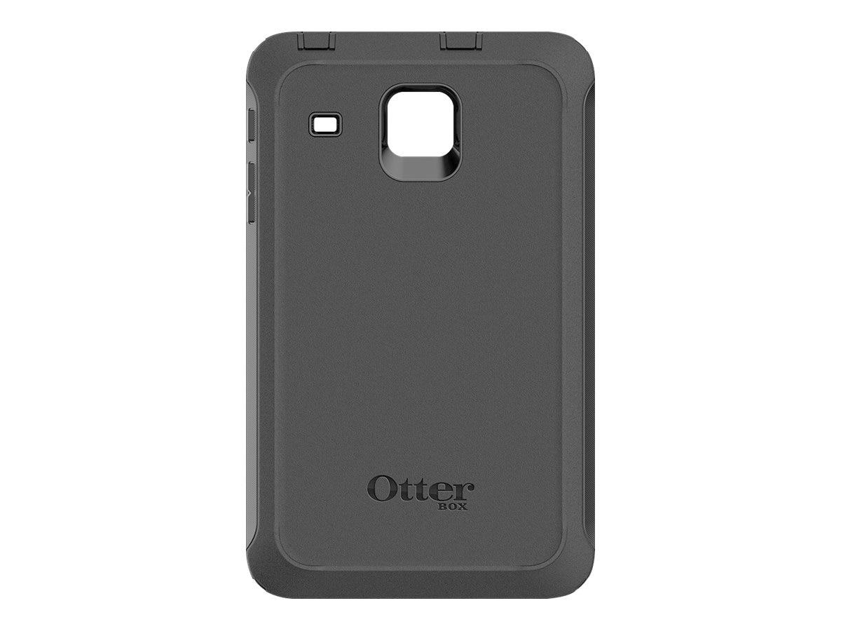 pretty nice 968be b4f28 OtterBox Defender Series Case for Samsung Galaxy Tab E 8.0, Black, Pro Pack