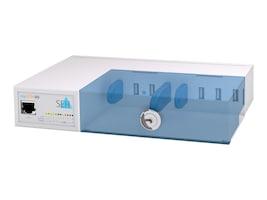 Seh MYUTN-80 Dongle Server USB Software Key Server, M05202, 13478901, USB & Firewire Hubs
