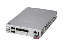 Supermicro MicroBlade 4-Port 10GbE SFP+ Switch w 2x40Gb QSFP, MBM-XEM-002, 32913146, Network Switches