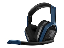 Logitech A20 Wireless Headset for PS4, 939-001560, 34804200, Headsets (w/ microphone)