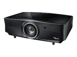 Optoma Technology UHZ65 Main Image from Right-angle