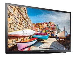 Samsung 28 HE473 LED-LCD Healthcare TV, Black, HG28NE473AFXZA, 34353525, Televisions - Commercial