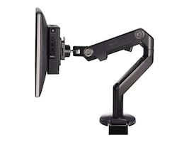 Dell OptiPlex Micro Dual VESA Mount, Black, MNT-DUL-MFF, 31451461, Mounting Hardware - Miscellaneous