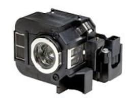 Epson Replacement Lamp for PowerLite 84, PowerLite 85, PowerLite 825 & PowerLite 826W, V13H010L50, 9778450, Projector Lamps