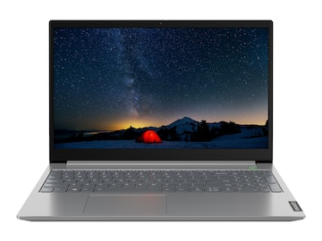 Lenovo TopSeller ThinkBook 15 1.6GHz Core i5 15.6in display, 20RW005PUS, 37640757, Notebooks