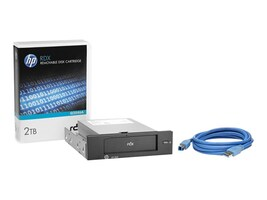 Hewlett Packard Enterprise E7X52A Main Image from Left-angle