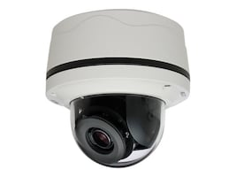 Pelco SRX PRO2 IND DOME POE24V12V 3M Main Image from Right-angle