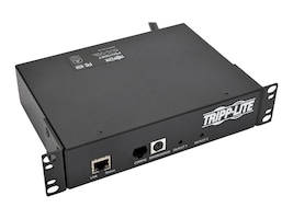 Tripp Lite PDU15NET Main Image from Left-angle