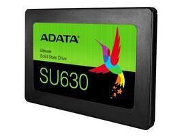 A-Data 240GB Ultimate SU630 SATA 6Gb s 2.5 Internal Solid State Drive, ASU630SS-240GQ-R, 36425019, Solid State Drives - Internal