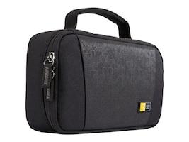 Case Logic Memento Go Pro Action Camera Organizer Plus, MGC101BLACK, 30575841, Carrying Cases - Camera/Camcorder