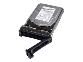 Dell 600GB SAS 12Gb s 15K RPM 2.5 Internal Hard Drive, 400-AJRF, 32066282, Hard Drives - Internal